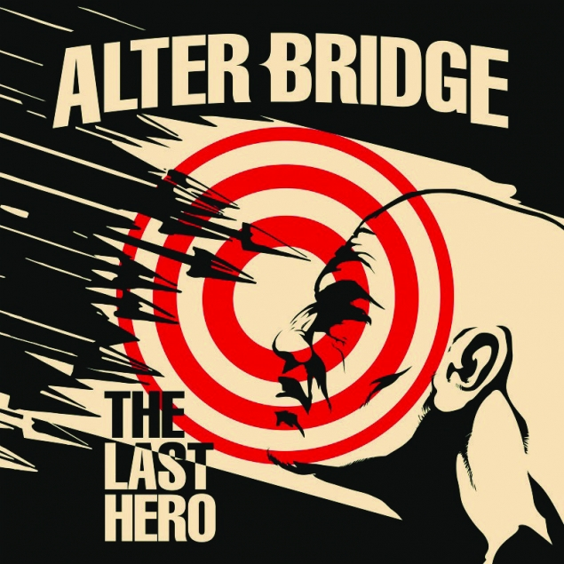 Alter Bridge - 'The Last Hero' Cover