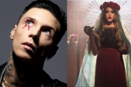 Andy Black Has Announced Adore Delano As His Tour Support