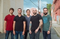 August Burns Red Have Announced A Massive Tour