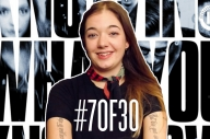 Becca From Marmozets Completes Her #7Of30 Interview