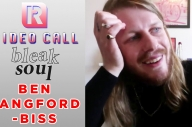 Ben Langford-Biss On Bleak Soul & His Final As It Is Tour - Video Call
