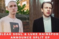 Bleak Soul (Ben Langford-Biss) & Luke Rainsford On 'Learning To Cope' EP - News