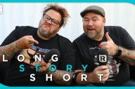 Bowling For Soup Do An Interview One Word At A Time - Long Story Short