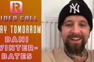 Bury Tomorrow's Dani Winter-Bates On New Album 'Cannibal' & Working In The NHS - Video Call