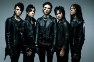 "Andy Biersack On Black Veil Brides: ""It Almost Feels Like 10 Years Ago"""