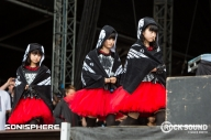 21 Photos Of BABYMETAL's UK Debut At Sonisphere
