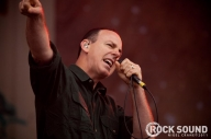 Sonisphere Festival 2011 Live And Loud: Bad Religion
