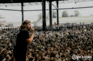 Warped Tour 2018: Beartooth, As It Is, Palaye Royale, Chase Atlantic, The Used And More