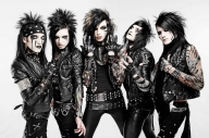 Black Veil Brides Are Going To Re-Release 'We Stitch These Wounds' With New Songs + Covers