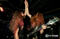 Live And Loud: Black Breath