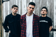 Blood Youth Are Supporting Blessthefall On Tour