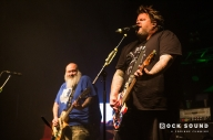 GALLERY: 10 Photos Of Bowling For Soup Being The Guys All The Bad Girls Want At Reading Festival
