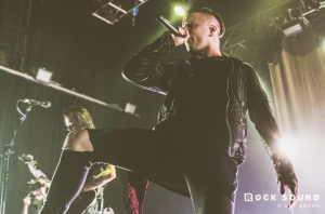 Bury Tomorrow Are Going To Play 'Black Flame' In Full At Their Upcoming Tour