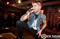 Bury Tomorrow Announce Intimate Headline Show