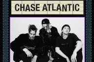 Chase Atlantic Have Announced The Details Of A Special Livestream