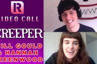 Creeper's Will Gould & Hannah Greenwood On New Album 'Sex, Death & The Infinite Void' - Video Call