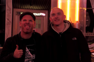 Watch Corey Taylor Be A Total Doctor Who Fanboy