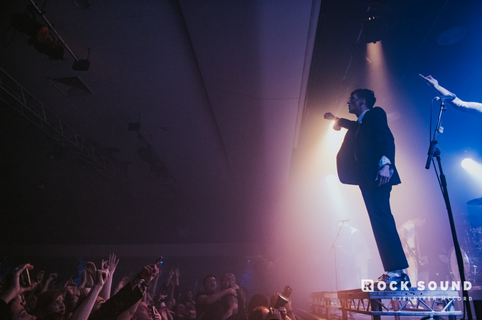 Creeper, 229, November 01 // Photo: Jennifer McCord
