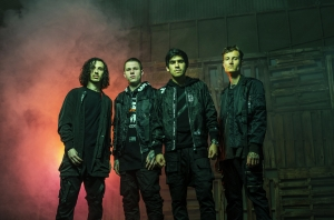 Crown The Empire Have Released A Brand New Single