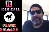 Deftones' Frank Delgado On 'Black Stallion', 'Ohms' & Tour Plans - Video Call
