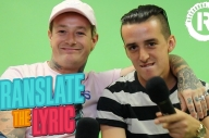 Deaf Havana's James & Matt Play 'Translate The Lyric'