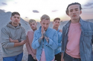 Deaf Havana Have Released 'Holy' From Their Upcoming Album