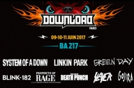 The Download France Line-Up Just Got Even Bigger!