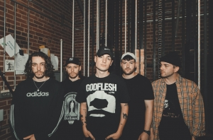 Boston Manor Have Released Some Reimagined Tracks From 'Welcome To The Neighbourhood'