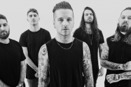 Bury Tomorrow Are Set To Achieve Their Highest Chart Debut With 'Black Flame'