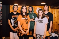 Creeper's Hannah Greenwood Is Joining Stand Atlantic On Tour