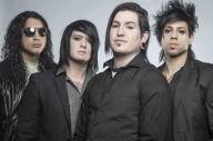 Escape The Fate Want You To Ask Them Questions In London