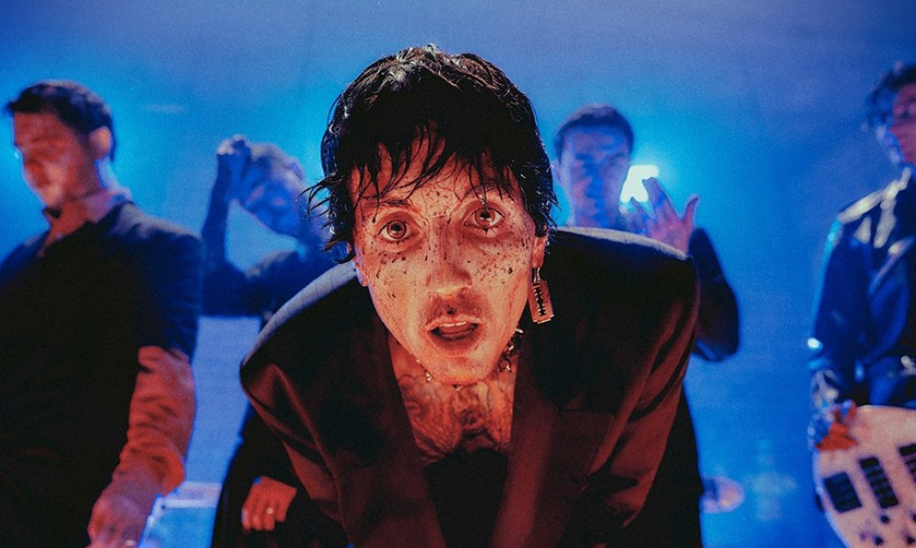 Bring Me The Horizon Have Released An Intoxicatingly Brilliant New Track 'DiE4u'