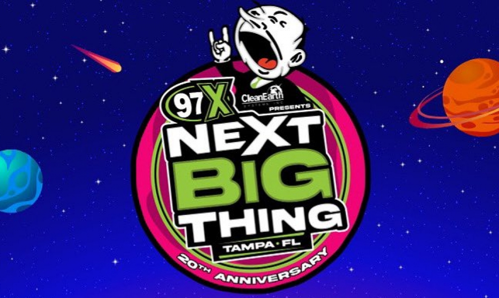 Twenty One Pilots, All Time Low, Weezer & More Have Been Announced For 97X's Next Big Thing