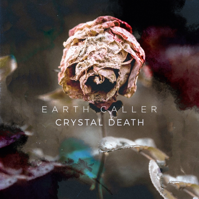 Earth Caller - Crystal Death Cover