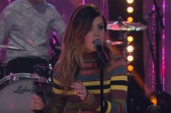 Watch Echosmith Play On The James Corden Show