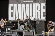 Emmure Have Pulled Out Of Another Tour