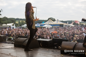 GALLERY: All The Action From Day Three Of 2000 Trees Festival