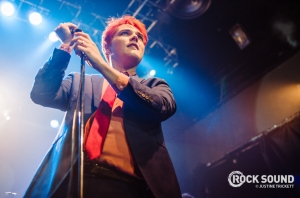 Gerard Way Is Releasing A Halloween Single This Week