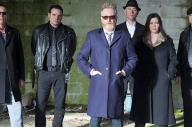 "Flogging Molly's Dave King: ""There Was Always That Capability That The Band Could Do Anything"""