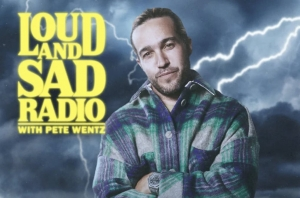 Fall Out Boy's Pete Wentz Has Debuted A New Radio Show On Apple Music