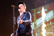 "Fall Out Boy's Patrick Stump: ""This Is My Real Solo Record, Writing Music For Films, TV, And Stuff"""