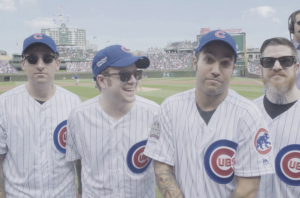Fall Out Boy Have Donated $100,000 To Help Fund COVID-19 Relief In Chicago