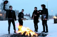 Fall Out Boy's 'Young Volcanoes' Has Been Certified Silver