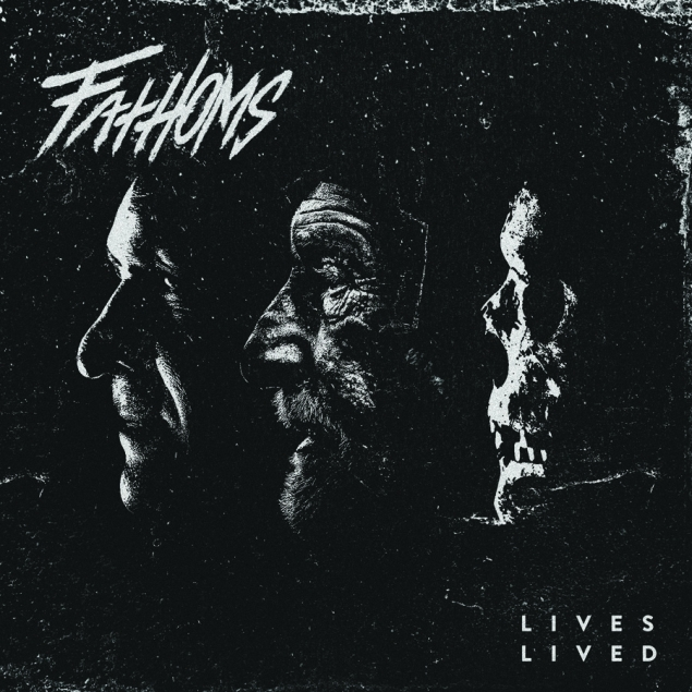 Fathoms - Lives Lived Cover