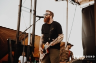 GALLERY: Four Year Strong Celebrate 25 Years Of Warped Tour