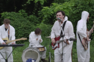 The Front Bottoms Have A New Record On The Way