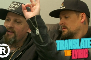 Good Charlotte Play A Game Of 'Translate The Lyric'