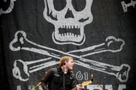 Download Festival 2011 Live And Loud: The Gaslight Anthem