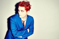 'Hesitant Alien' Was The Moment Gerard Way Took On The World On His Own For The First Time, And Won