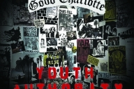GOOD CHARLOTTE – 'YOUTH AUTHORITY'